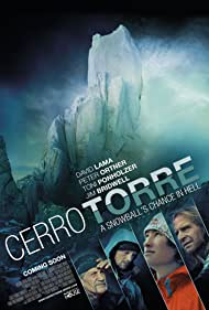 Cerro Torre: A Snowball's Chance in Hell (2013)