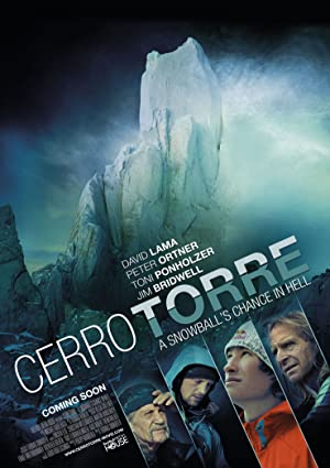 Where to stream Cerro Torre: A Snowball's Chance in Hell