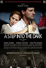 A Step Into the Dark Poster