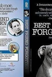 Best Friend Forgotten Poster