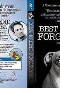 Primary photo for Best Friend Forgotten