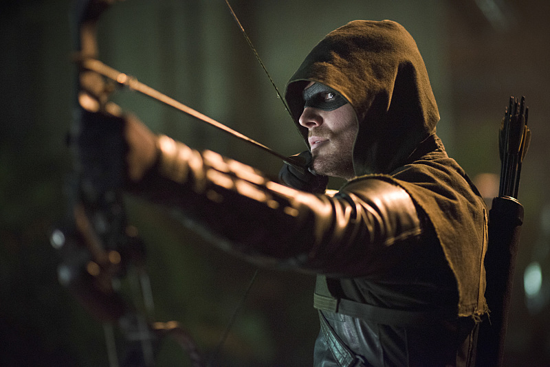 arrow draw back your bow tv episode 2014 imdb