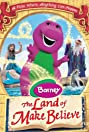 Barney: The Land of Make Believe (2005) Poster