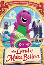 Primary image for Barney: The Land of Make Believe