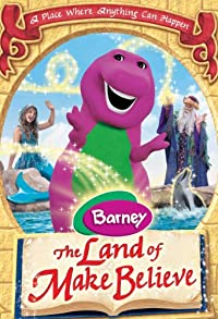 Primary photo for Barney: The Land of Make Believe