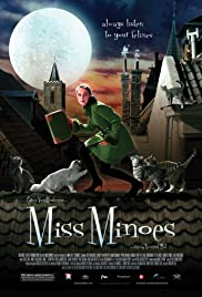 Miss Minoes (2001) Poster - Movie Forum, Cast, Reviews