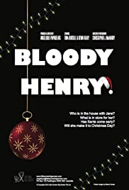 Bloody Henry Poster
