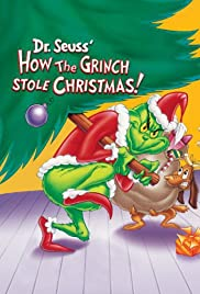 Songs in the Key of Grinch Poster