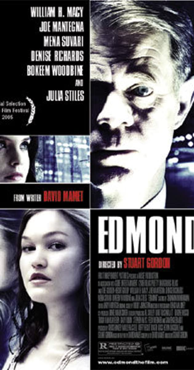 Subtitle of Edmond