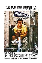 King Frat(1979) Poster - Movie Forum, Cast, Reviews