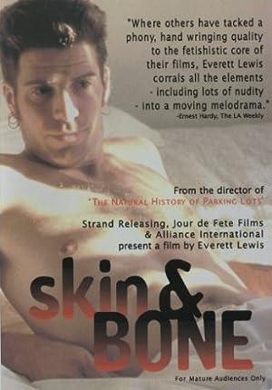 Skin And Bone 1996 11
