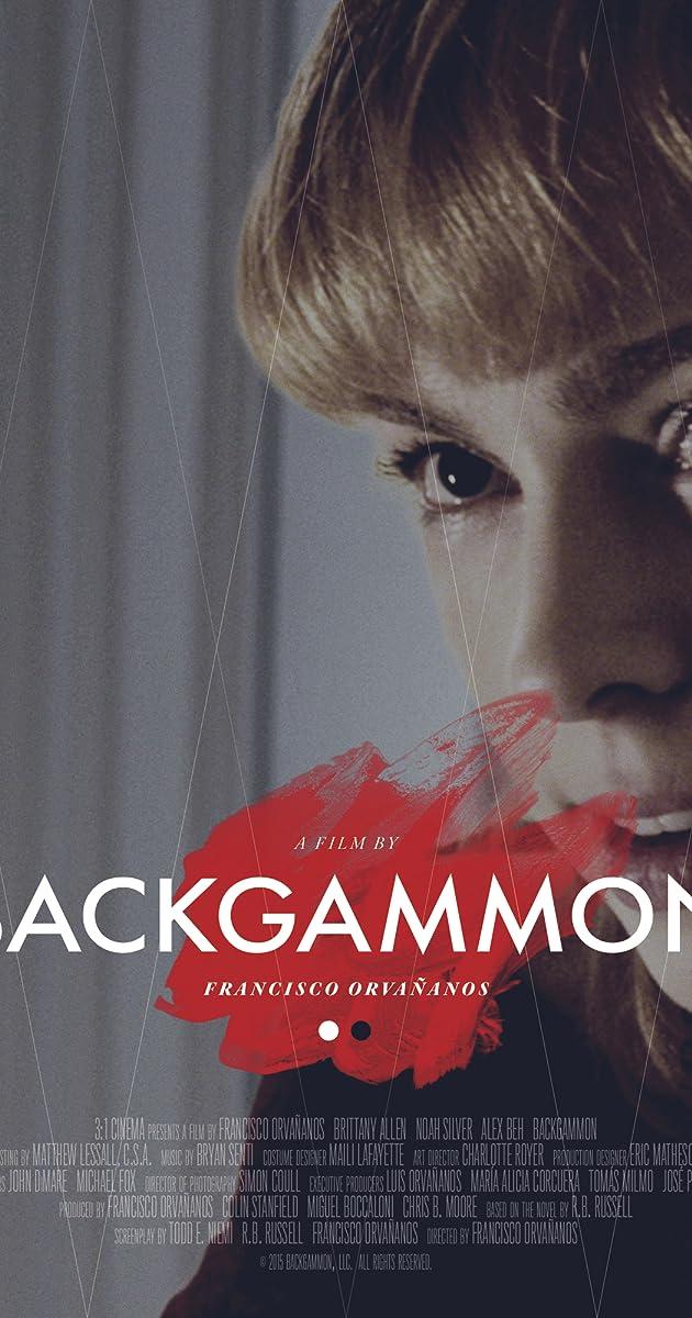 Subtitle of Backgammon