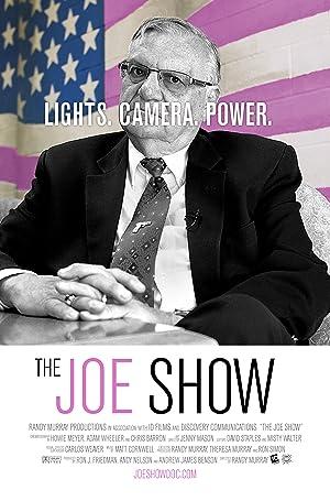 Where to stream The Joe Show