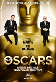 The 82nd Annual Academy Awards Poster