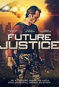Primary photo for Future Justice