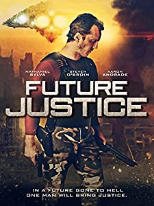 Cant watch all movies netflix Future Justice [UltraHD]