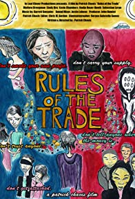 Primary photo for Rules Of The Trade