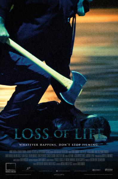 Loss of Life (2013)