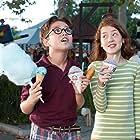 Jordana Beatty and Preston Bailey in Judy Moody and the Not Bummer Summer (2011)