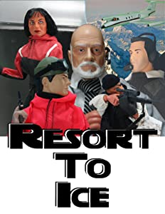 Sites for movie downloading Resort to Ice by [WEB-DL]