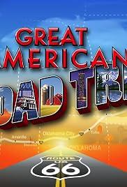Great American Road Trip Poster