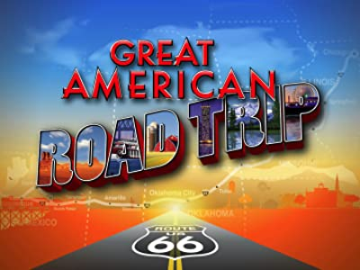 Smart movie latest download Great American Road Trip [1280x720p]