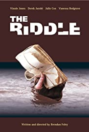 The Riddle (2007) Poster - Movie Forum, Cast, Reviews