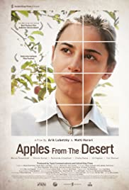 Apples From the Desert Poster