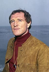 Primary photo for Richard Harris