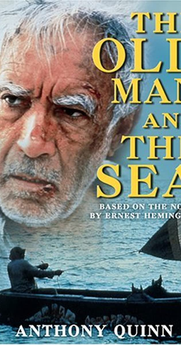 Senis ir jūra / The Old Man And The Sea (1990) Online