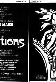 Sensations Poster