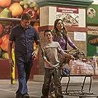 Sean Bean, Kate Walsh, Nolan Gross - ANY DAY Movie