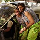 Ariel Levy and Ignacia Allamand in The Green Inferno (2013)