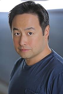 Eric Michael Zee Picture