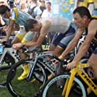 Lance Armstrong in The Armstrong Lie (2013)