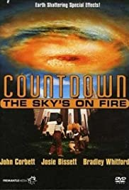 The Sky's on Fire (1999) Poster - Movie Forum, Cast, Reviews