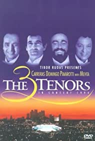 The 3 Tenors in Concert 1994 (1994)