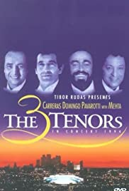 The Vision: The Making of the 'Three Tenors in Concert' Poster