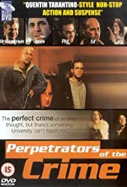 Perpetrators of the Crime(1999) Poster - Movie Forum, Cast, Reviews