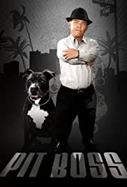 Dogged Pursuit Poster
