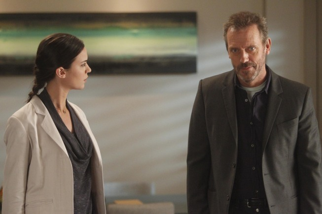 Doctor House 8×10 – Fugitivos