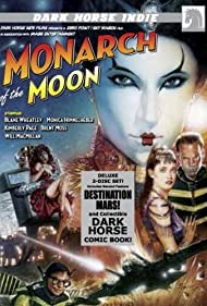 Monarch of the Moon (2005)
