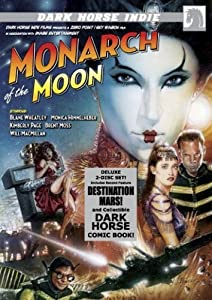Monarch of the Moon full movie kickass torrent