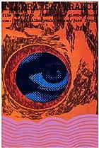 Entranced Earth (1967) Poster