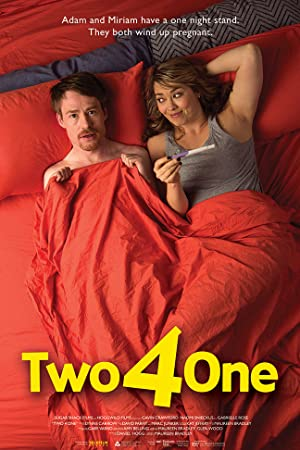 Where to stream Two 4 One