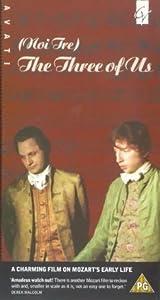 Cinemanow free movie downloads Noi tre Pupi Avati [1680x1050]