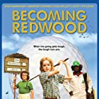 'Becoming Redwood' North American DVD cover