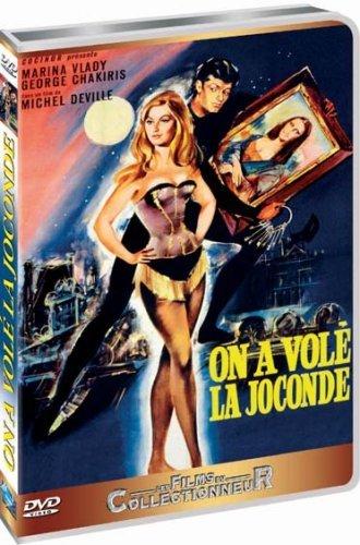 Il ladro della Gioconda (1966)
