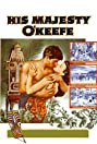 His Majesty O'Keefe (1954) Poster