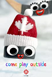 Come Play Outside Poster